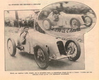 L actualité Automobile Sep 1928 - Arpajon Léger collection Viginier