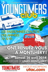 YOUNGTIMERS CLUB - 26 avril