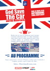 GOD SAVE THE CAR