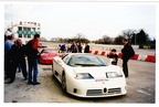 Bugatti Montlhery 1999 photo 110