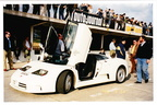 Bugatti Montlhery 1999 photo 111